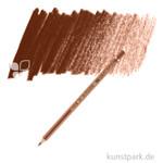 Faber-Castell POLYCHROMOS einzeln Stift   176 Van Dyck Braun