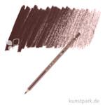 Faber-Castell POLYCHROMOS einzeln Stift   177 Walnussbraun