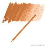 Faber-Castell POLYCHROMOS einzeln Stift | 187 Ocker gebrannt
