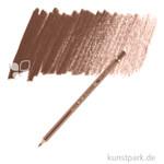 Faber-Castell POLYCHROMOS einzeln Stift | 280 Umbra gebrannt