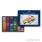 Faber-Castell Softpastellkreiden Mini - 72er Studio-Set