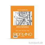 Fabriano Accademia Artist Zeichenpapier, 120g DIN A4 - 200 Blatt