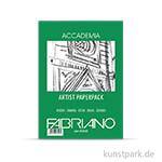 Fabriano Accademia Artist Zeichenpapier, 160g DIN A4 - 150 Blatt