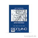 Fabriano Accademia Artist Zeichenpapier, 200g DIN A4 - 100 Blatt
