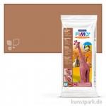 FIMO air natural, holzähnliche Modelliermasse 350 g | Sandstein