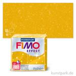 FIMO Glitterfarben Effekt 57 g | Gold glitter