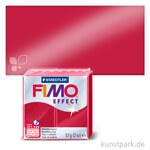 FIMO Metallicfarben Effekt 57 g | Rubinrot metallic