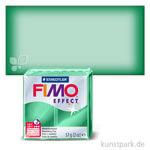 FIMO Transluzentfarben Effekt 57 g | Grün transparent
