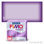FIMO Transluzentfarben Effekt 57 g | Lila transparent