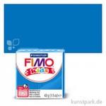 FIMO Kids Einzelfarben 42 g | Blau