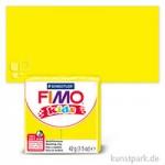 FIMO Kids Einzelfarben 42 g | Gelb