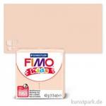 FIMO Kids Einzelfarben 42 g | Haut