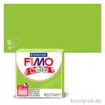 FIMO Kids Einzelfarben 42 g | Hellgrün