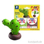 FIMO Kids - Funny Cactus