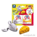 FIMO Kids - Funny Mice