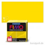 FIMO Professional Einzelfarben 85 g | Gelb
