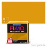 FIMO Professional Einzelfarben 85 g | Ocker