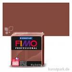 FIMO Professional Einzelfarben 85 g | Schoko