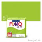 FIMO soft Einzelfarben 57 g   Apfelgrün