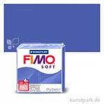 FIMO soft Einzelfarben 57 g | Brillantblau