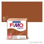FIMO soft Einzelfarben 57 g | Caramel