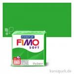 FIMO soft Einzelfarben 57 g   Tropischgrün