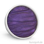 COLIRO Einzelfarbe Perlglanz 30 mm | Deep Purple