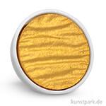 COLIRO Einzelfarbe Perlglanz 30 mm | Gold Pearl