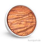 COLIRO Einzelfarbe Perlglanz 30 mm | Golden Orange