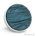 COLIRO Einzelfarbe Perlglanz 30 mm | Peacock Blue