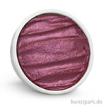 COLIRO Einzelfarbe Perlglanz 30 mm | Red Violet