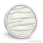 COLIRO Einzelfarbe Perlglanz 30 mm | Sterling Silver