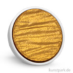 COLIRO Einzelfarbe Perlglanz 30 mm | Tibet Gold