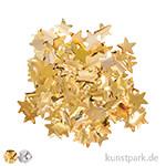 Folien-Konfetti - Sterne, 3 cm, 15 g