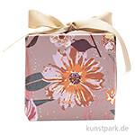 Geschenkpapier - Nature Matters, Blumen