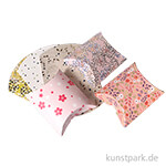 Geschenkschachtel - Bouquet Souvage, 6 Stück