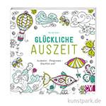 Glückliche Auszeit, Christophorus Verlag