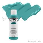 Golden FLUID Acrylfarben 119 ml | 2144 Kobalttürkis