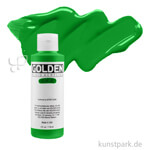 Golden FLUID Acrylfarben 119 ml | 2250 Permanentgrün hell