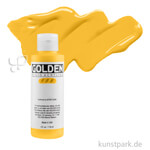 Golden FLUID Acrylfarben 119 ml | 2386 Eisenoxid transparent Gelb