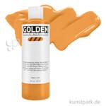 Golden FLUID Acrylfarben 236 ml   2407 Gelbocker