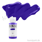 Golden FLUID Acrylfarben 30 ml | 2005 Anthraquinonblau