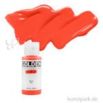 Golden FLUID Acrylfarben 30 ml | 2279 Pyrrolrot hell