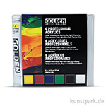 Golden Heavy Body - Introductory Set mit 6 x 22 ml