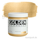 Golden HEAVY BODY Metallfarben 236 ml | 4015 Gold Tief (fein)