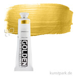 Golden HEAVY BODY Metallfarben 60 ml | 4012 Gold Brillant (fein)