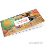 kunstpark Gutschein - Luftballons 30,- EUR