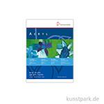 Hahnemühle ACRYL Block, 20 Blatt, 330g 24 x 32 cm