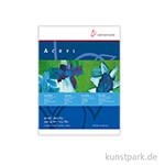 Hahnemühle ACRYL Block, 20 Blatt, 330g 30 x 40 cm