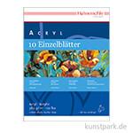 Hahnemühle ACRYL Malkarton, 10 Bogen, 360g 70 x 100 cm